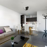 Hanger Lane Apartments (Peymans)