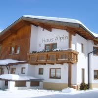 Haus Alpin Apartments