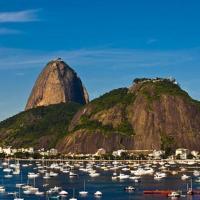 Praia Botafogo e Urca