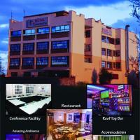 Hotel Enkeleshe