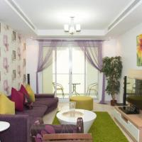 Luxurious two bedroom apartment in central Muscat