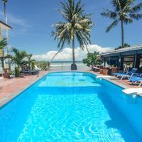 Carabao Dive Resort