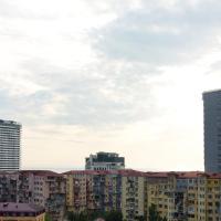Top floor Inasaridze str