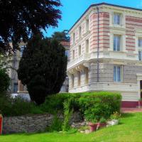 Chez Martine et Philippe