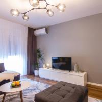 SILVER apartment Sarajevo