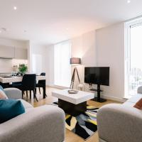 Select Corporate Apartments Berkshire