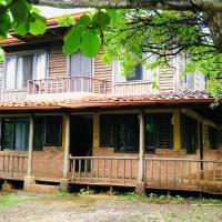 Cuto & Olga's House