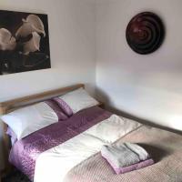Brand New double room private en-suite wet room