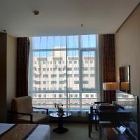天津惠中酒店 Tianjin Elegance Hotel