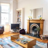 Charming 2-bedroom apt in the heart of West End