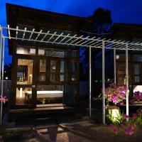 Bateau villa Nam Hội An