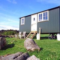 Creeside Escape Shepherd's Hut
