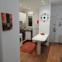 Ideal apartamento Madrid (UEFA CHAMPIONS LEAGUE)