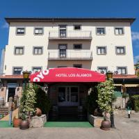 OYO Hotel Los Alamos