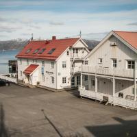Lofoten Gate Hostel