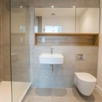 Brand New One Bedroom Apartment in Archway