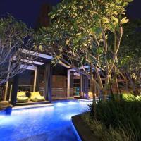 Lux Homes Avantas Residence, Midvalley