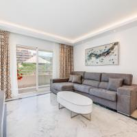 Bright apartment in the heart of Puerto Banus