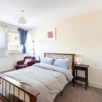 FABULOUS WARM BRIGHT & AIRY 3-BED SHOREDITCH