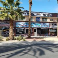 Travelers Bed & Breakfast Hostel