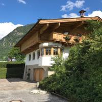 Haus Bergsicht Lofer