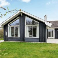 Three-Bedroom Holiday home in Fjerritslev 23