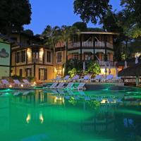 Porto Pacuíba Hotel