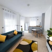 St Stephens Road Apartment