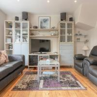 Spacious 2 Bedroom Flat in Acton