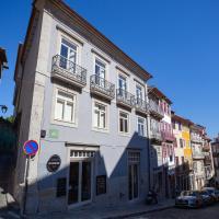 Oporto Invite - Taipas (Historical Centre)
