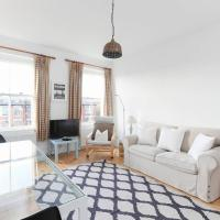 Charming 2-bed flat in Kentish Town, sleeps 2