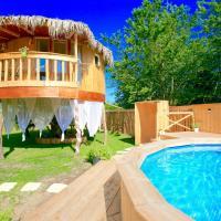 Elmar Eco Tree House