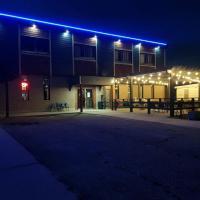Gibbons Hotel & Tavern