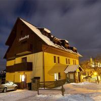 Schneeberg Apartmany