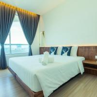 The Wave Apartment @ Malacca Centre