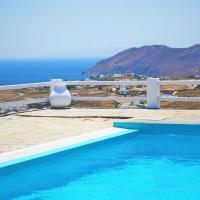 Mykonos Supreme Comfort Suites