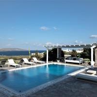 Sea & Sun Villa