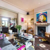 Bright Camden Home near Regents Park