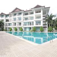 OYO 142 Taipan Resort And Condominium