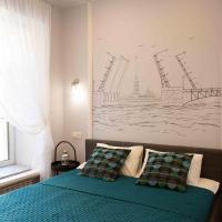 Apartment Comfort on Krilova 2