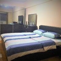Spacious Apartment in Central Touristic Location