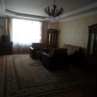 BAKU Mega Fun Luxury Apartment Cum Hotel