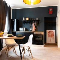 Rooms4ring@ Nürburgring Industrial Design House