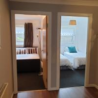 2 Bed Apartment Glasgow