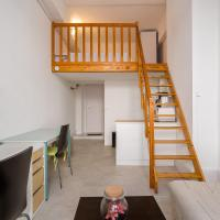 Beautiful studio apartment in the old town