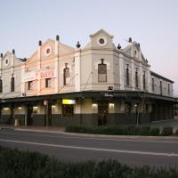 Peden's Hotel