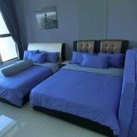 Relax@Atlantis Residence Malacca