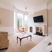 Stunning 2-Bed, Period Flat in Primrose Hill