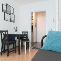 2 room apartment in city center