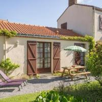 House Rouans - 4 pers, 45 m2, 2/1